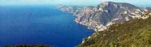 Amalfi Coast Driver