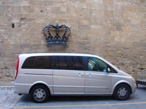 Mercedes Viano Ambiente