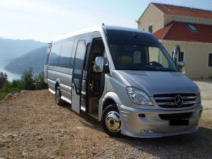 Merceders Sprinter