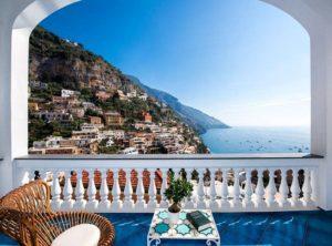 Amalfi Coast Private Driver - Jack the Driver